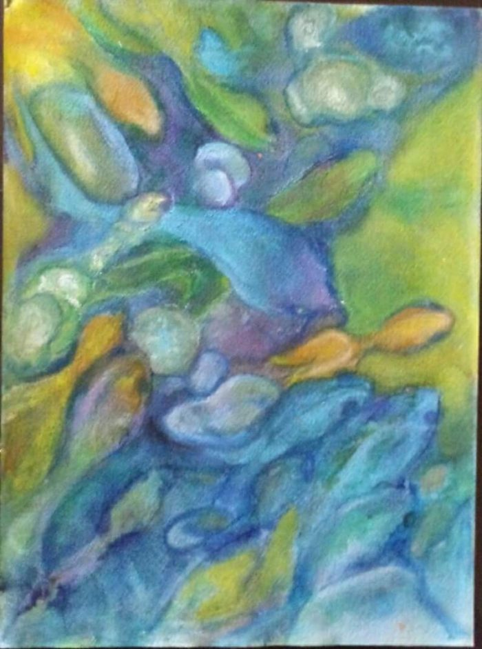 Janine Utegg's Art